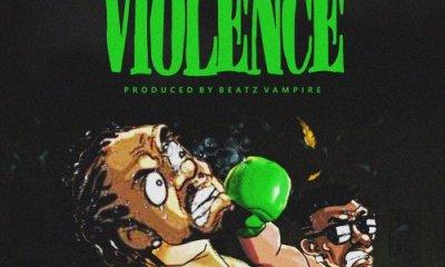 Shatta Wale Ft Samini Violence