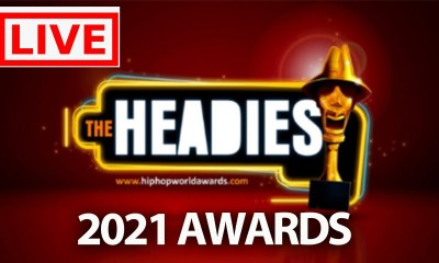 The Headies 2021