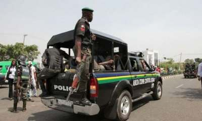 Two suspected robbers killed in Abuja-TopNaija.ng