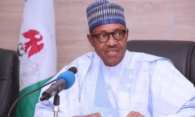 Buhari orders security boost around the nation's borders Top Naija