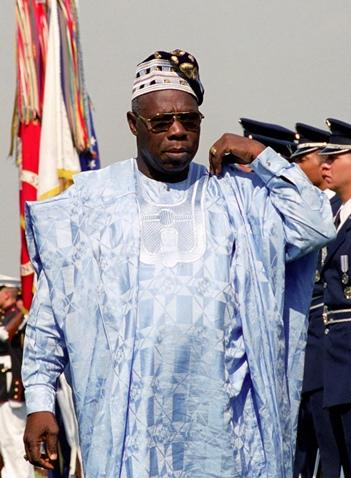 I tested positive for COVID-19, Ex-President Obasanjo declares Top Naija