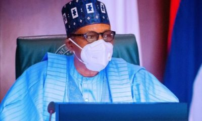 Convene nationwide dialogue now, Southern Governors inform Buhari