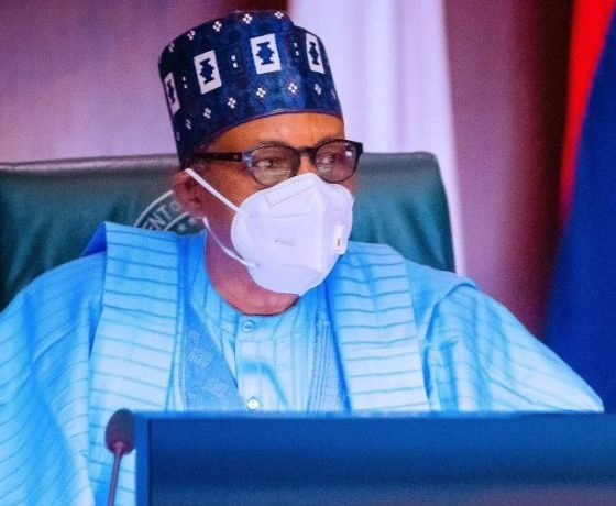 Buhari pledges to complete FG's abandoned projects, says NCDMB