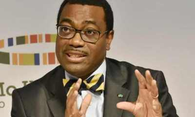 Insecurity, number one economic problem facing Nigeria, others - AfDB-Top Naija