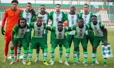 Lagos soccer fans seek for more Super Eagles matches