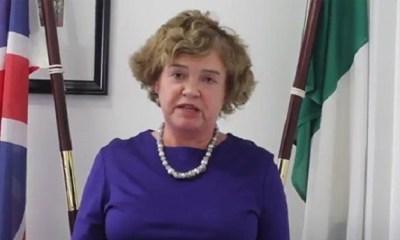 Nigeria's insecurity deteriorating, British envoy declares