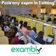 Pass any exam in 1 sitting