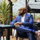 Adesua Etomi-Wellington gushes over husband, Banky W as he turns 40 today