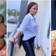My feet and nails grew like crazy - Adesua Etomi revealed moments during her pregnancy journey [PHOTOS]