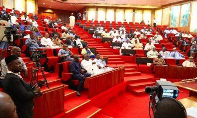 Senate commences MDAs revenue remittance probe today