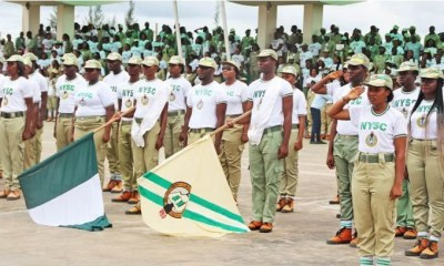 Why martial arts was brought into NYSC course content - DG