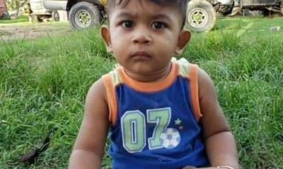 Tragedy as toddler accidentally crushed to death by a lorry driven by his father-TopNaija.ng