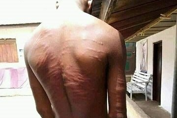 Benue State: School principal suspended for reportedly brutalizing student-TopNaija.ng
