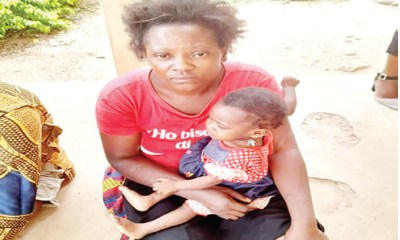 30-year-old woman arrested by police for allegedly killing mother in Ondo-TopNaija.ng