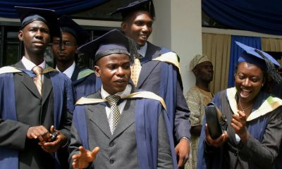 poor nigerian graduates