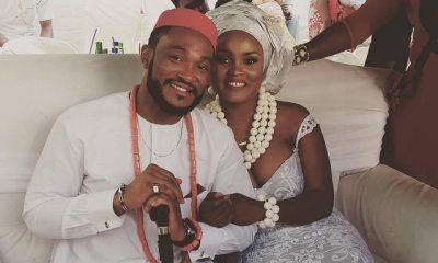 I left my marriage broken and penniless - Blossom Chukwujekwu's ex-wife, Maureen