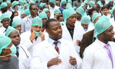 105 Medical Doctors resign over irregular salary payments in Ondo