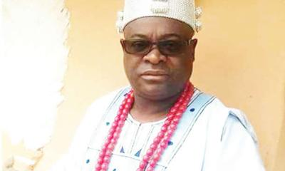 Abducted Ekiti ruler, Oyewunmi regains freedom in Kwara forest