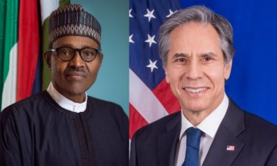 Nigeria facing phenomenal security challenges – US