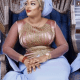 Ooni's wife, Olori Naomi, shares adorable photos as she appreciates friends and family
