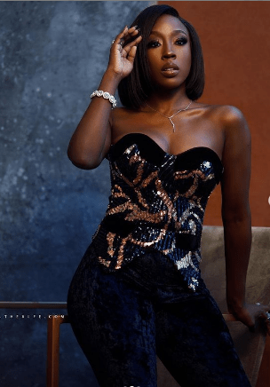 'Just trust and believe' - Beverly Naya recalls weak moments as she turns 32 today