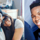 'You're so sweet and talented' – Actress, Omotola Jalade hails her son as he clocks 19