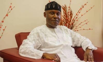 How bandits attacked me – Senator Ordia explains