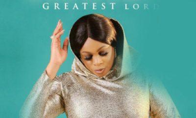 Download Sinach Greatest Lord album zip | Download Greatest Lord album by Sinach mp3.