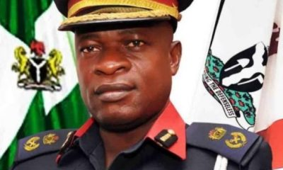 NSCDC officials trained on the use of CCTV surveillance