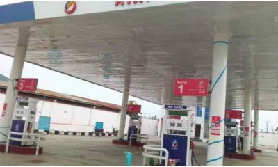How Robbers attacked fuel station, killed two security guards in Ondo-TopNaija.ng