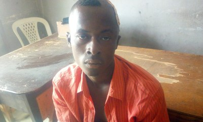 Young Nigerian stabs his 21-year-old friend to death over phone in Adamawa-TopNaija.ng