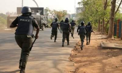 How Police killed three bandits, arrested three in Katsina-TopNaija.ng