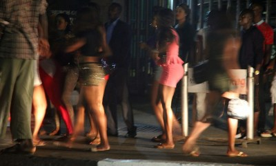 sex workers allen avenue ikeja