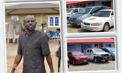 Amos-Olaniyan-Ponzi-scheme-operator-arrested-in-Ibadan-