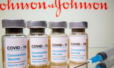 NAFDAC approves Johnson and Johnson COVID-19 vaccine
