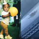 Singer, Davido allegedly buys Range Rover for his 1-year-old son, Ifeanyi