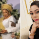 Nigerians mock MC Oluomo's lover, Ehi Ogbebor as he secretly ties the knot with another lover