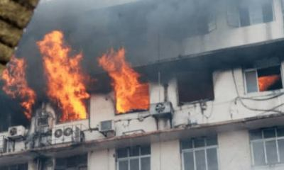 Reps to FG: Protect INEC offices, facilities, from attacks