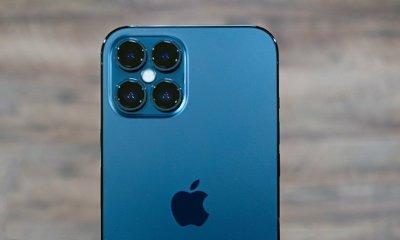 rumored design of iphone 13 pro