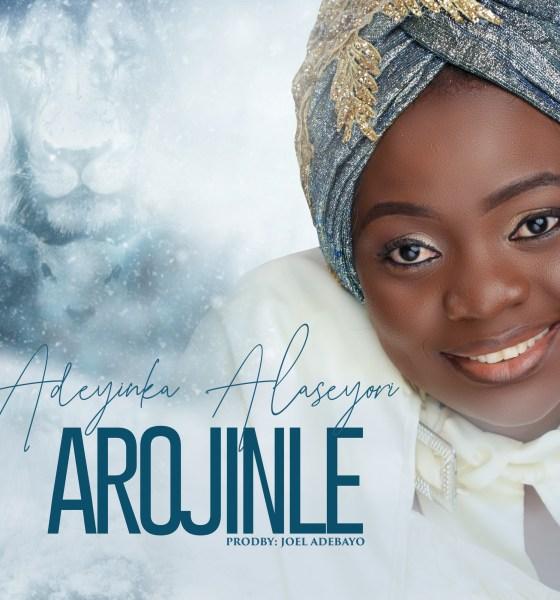 Adeyinka-Alaseyori-Aronjile oniduromi