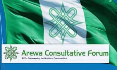 Youth joblessness, a time bomb waiting to explode in North – ACF