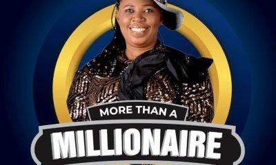 Evang Blessing Olewu – More Than A Millionaire-TopNaija.ng