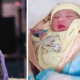 Claims that late Prophet TB Joshua has returned, as his daughter delivers baby boy
