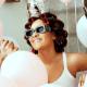 Wizkid's ex-girlfriend, Tania celebrates birthday as she turns 29