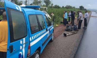 At least eight persons, 28 sheep die in Niger auto crash-TopNaija.ng