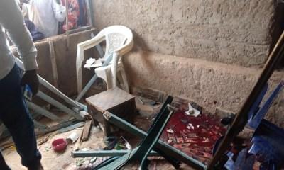 At least 12 killed, 5 injured as gunmen attack Plateau community -TopNaija.ng