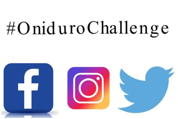 oniduro challenge q