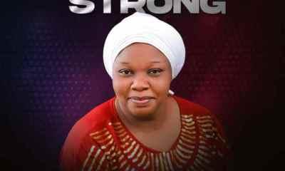 Sharon Ogechukwu – Show Yourself Strong-TopNaija.ng