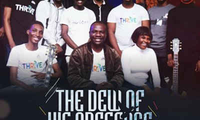 Olanrewaju Kolawole – The Dew-TopNaija.ng