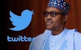 twitter suspension in nigeria buhari